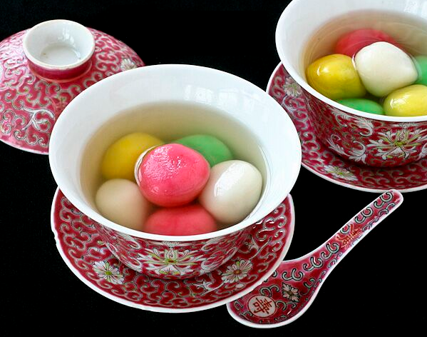 Tang Yuan Happy Winter Solstice 2012 Happy Dong Zhi Festival 2012 (冬至节快乐)