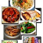 """星期五午餐聚会:享用""""槟城生日面及其他""""(08/12/17)"""